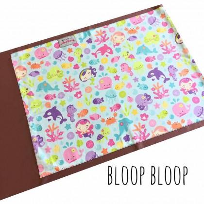 BWMY-Bloop Bloop