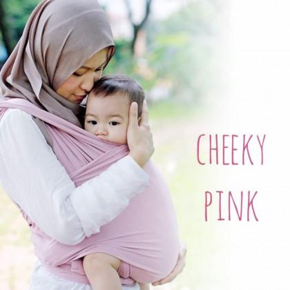 BWMY-Cheeky Pink