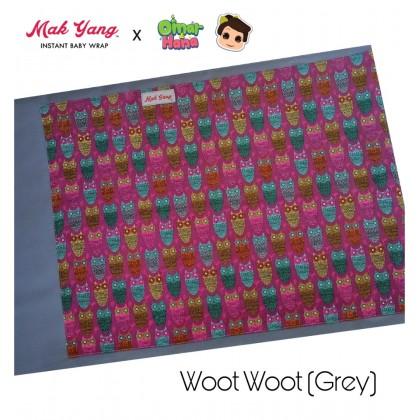 BWMY-Woot Woot (Grey)