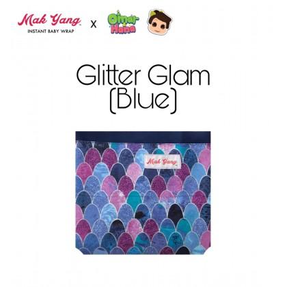 BWMY-Glitter Glam (Blue)