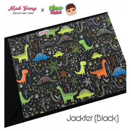 BWMY-Jackfer (Black)