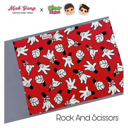 BWMY-Rock & Scissors
