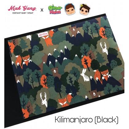 BWMY-Kilimanjaro (Black)