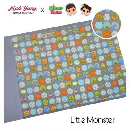 BWMY-Little Monster