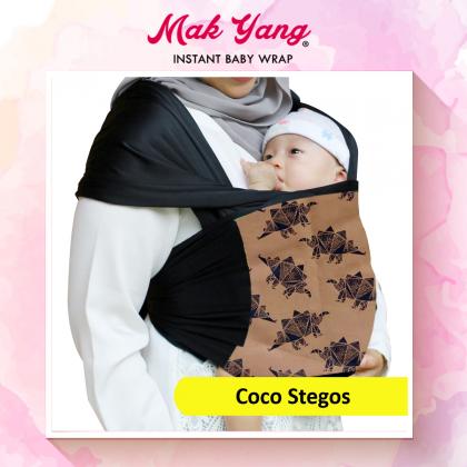 BWMY-Coco Stegos