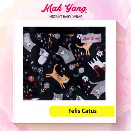 BWMY-Felis Catus
