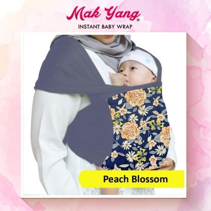 BWMY-Peach Blossom