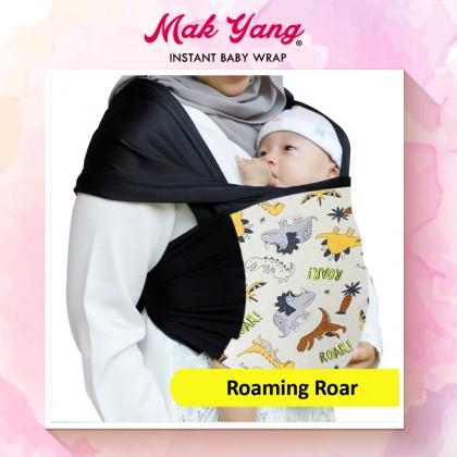 BWMY-Roaming Roar