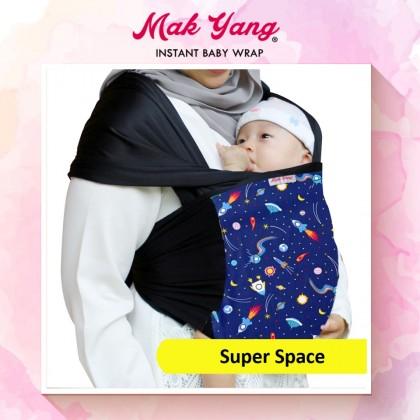BWMY-Super Space