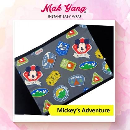 BWMY-Mickey's Adventure