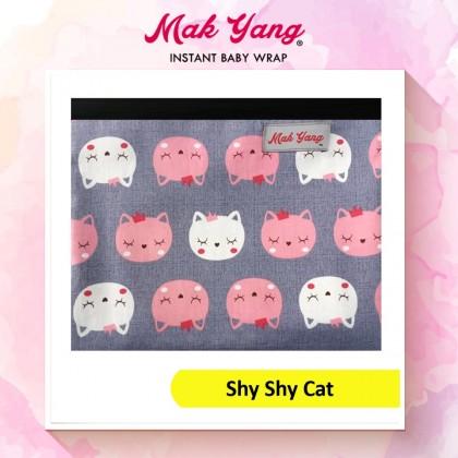 BWMY-Shy Shy Cat