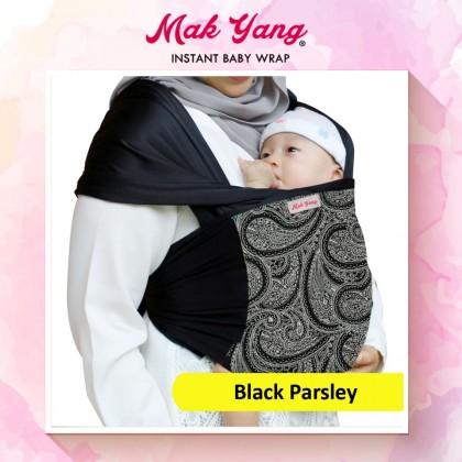 BWMY-Black Parsley