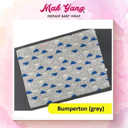 BWMY-Bumperton (Grey)