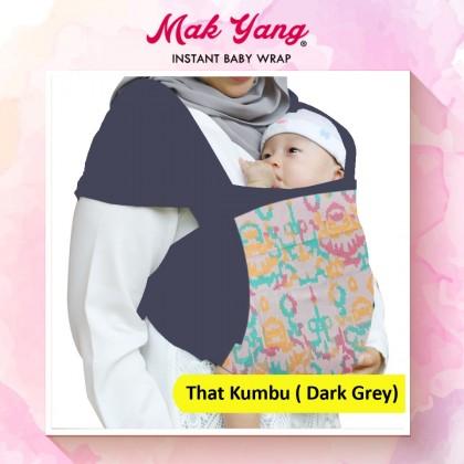 BWMY-That Kumbu (Dark Grey)